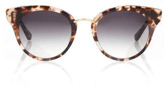Dita Eyewear Reckless acetate sunglasses