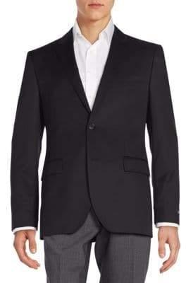 HUGO BOSS The James Woven Sportcoat