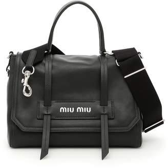 Miu Miu Grace Lux Bag