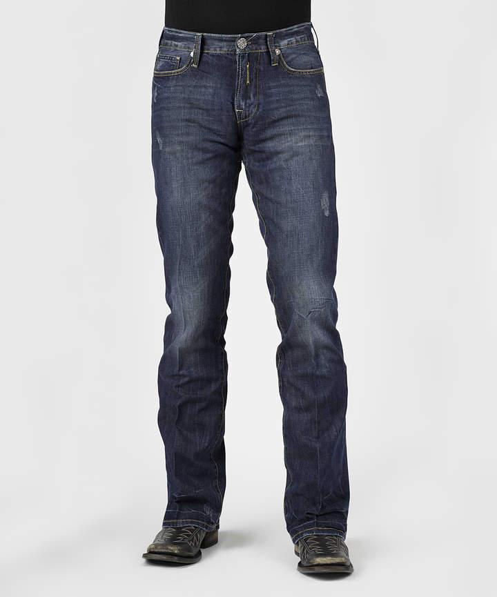 Blue Dark Wash Jeans - Men, Big & Tall
