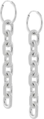 Coup De Coeur Chunky Chain earrings
