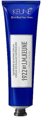 Keune 1922 By J.m. Superior Shaving Cream, 5.1-oz, from Purebeauty Salon & Spa