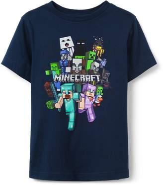 Crazy 8 Crazy8 Minecraft Tee