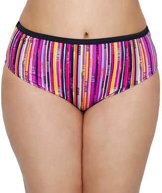 Elomi Plus Size Nomad Bikini Bottom