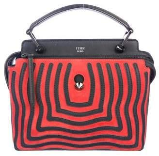 Fendi Dotcom Wave Bag