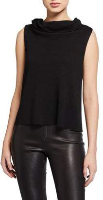 Alice + Olivia Clara Front-to-Back Tank with Chains