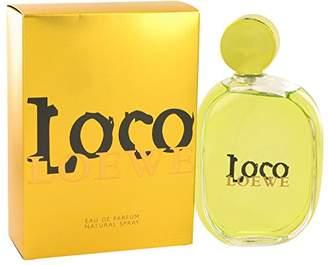 Loewe Loco by Eau De Parfum Spray 3.4 oz