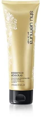 shu uemura Art of Hair Women's Essence Absolue - Nourishing Cleansing Milk