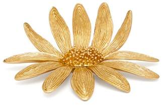 AERIN Marguerite Flower Ornament - Gold