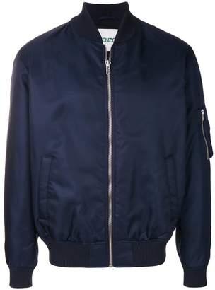 Kenzo cropped bomber jacket