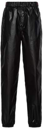 Prada Nylon Trousers Lr-Lx007