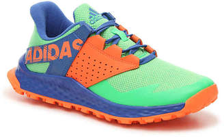 adidas Vigor Bounce Toddler & Youth Running Shoe - Boy's