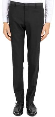 The Kooples Skinny Smocking Slim Fit Trousers