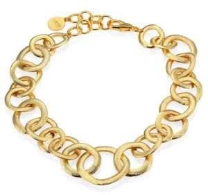 Nest Short Chain Necklace