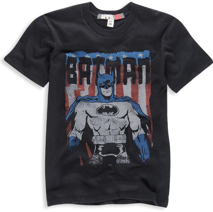 Htg 81 kids Batman Tee