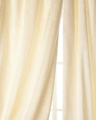 """Isabella Collection by Kathy Fielder Astor Curtain, 96""""L"""