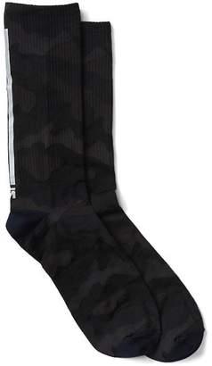 Gap GapFit Performance crew socks
