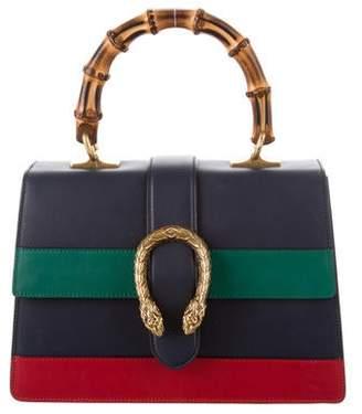 bc4bd9ea Gucci Dionysus Medium Top Handle Bag