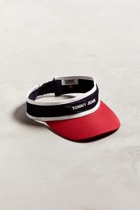 Tommy Jeans Logo Visor
