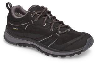 Women's Keen Terradora Waterproof Hiking Shoe $140 thestylecure.com