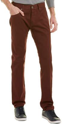 AG Jeans The Dylan Deep Mahogany Slim Skinny Leg