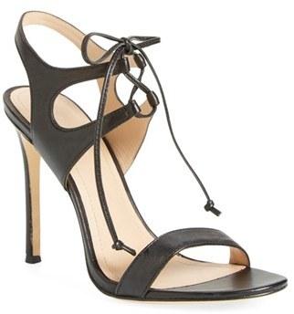 Women's Pour La Victorie 'Elisa' Sandal $244.95 thestylecure.com