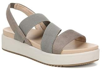 Naturalizer Soul Holla Wedge Sandal