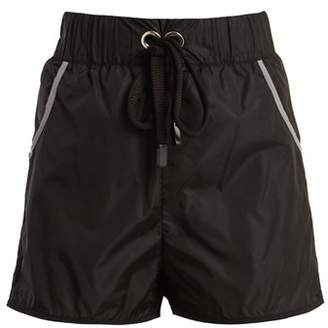 NO KA 'OI NO KA'OI Hilo performance shorts