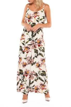 Dex Tropical Maxi Dress