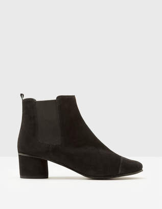 Henley Ankle Boots