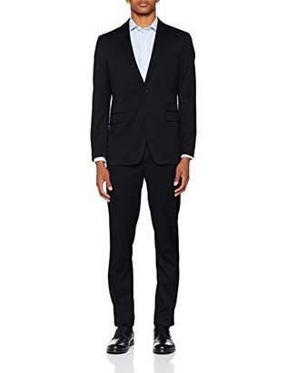 Esprit Men's 098eo2m002 Suit,(Manufacturer Size: 54)