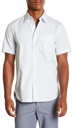 Rag & Bone Fit 3 Beach Short Sleeve Shirt