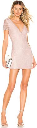 superdown Maureen Lace Dress