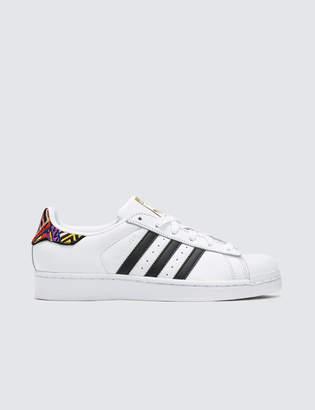 bianche adidas shelle scarpe shopstyle