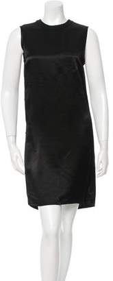 Alexander Wang Distressed Sleeveless Dress w/ Tags