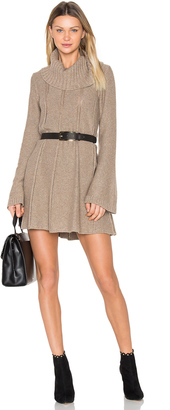 BCBGMAXAZRIA Catlin Dress $298 thestylecure.com