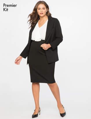 Premier Bi-Stretch Work Skirt