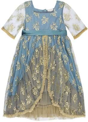 Wild & Gorgeous Marie Antoinette Dress