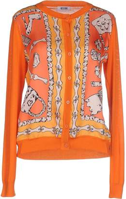 Moschino Cheap & Chic MOSCHINO CHEAP AND CHIC Cardigans - Item 39606167EW