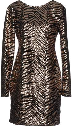 MOTEL ROCKS Short dresses $94 thestylecure.com