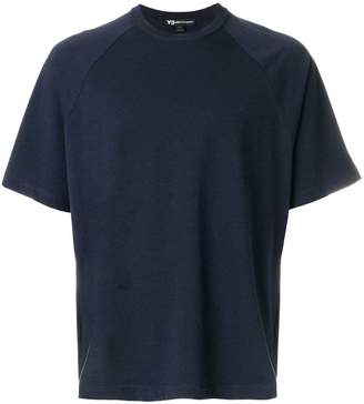 Y-3 branded T-shirt