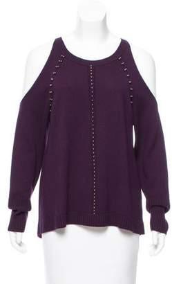 Ramy Brook Wool Maya Sweater