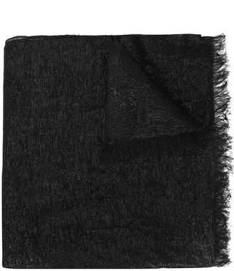 Bajra metallic scarf