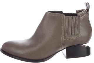 Alexander WangAlexander Wang Kori Leather Boots