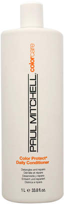 Paul Mitchell 33.8Oz Color Protect Daily Conditioner