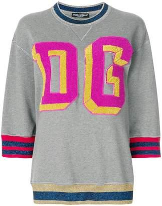 Dolce & Gabbana Millennials sweatshirt