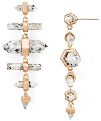 Kendra Scott Talia Drop Earrings $130 thestylecure.com