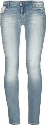 Fracomina Denim pants - Item 42756944BF