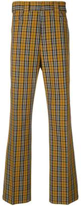 Hope check trousers