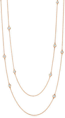 Tiffany & Co. Elsa Peretti® Diamonds by the Yard® sprinkle necklace